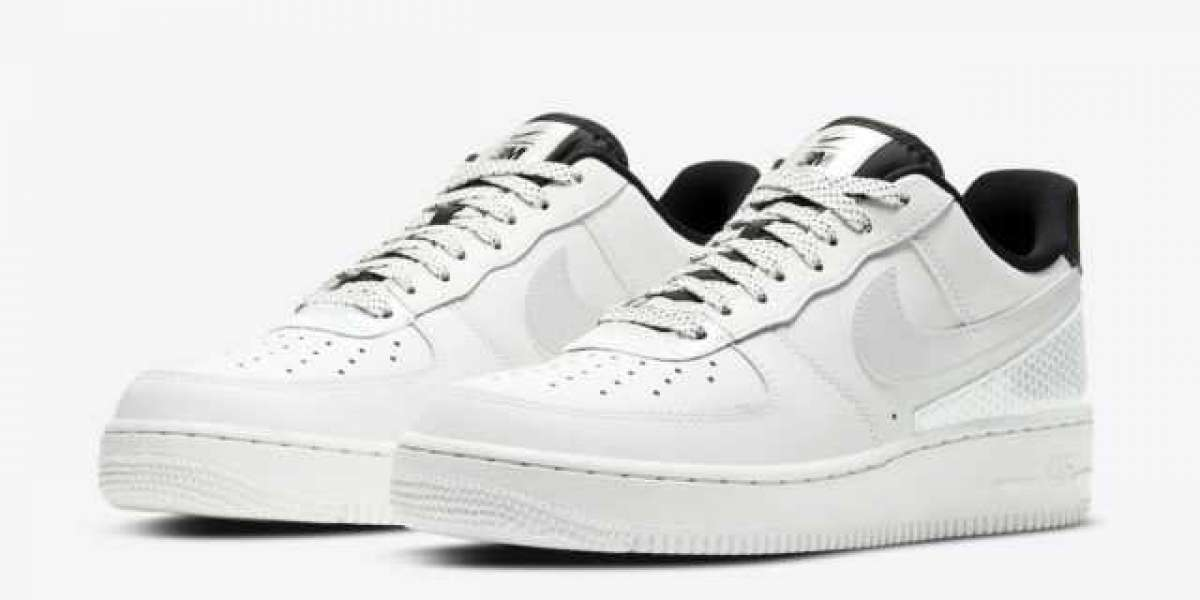 Will you Cop the 3M x Nike Air Force 1 Low