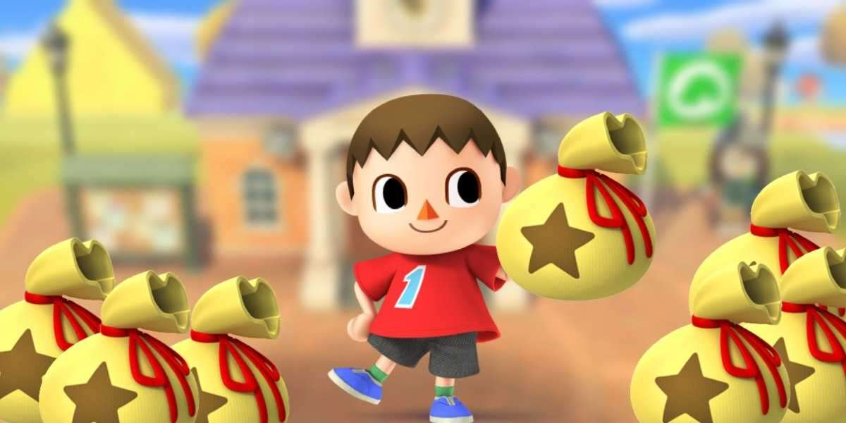 Ever since the beginning of the Animal Crossing franchise
