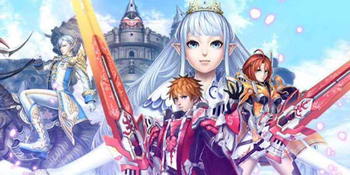 For a limited period in Phantasy Star Online 2