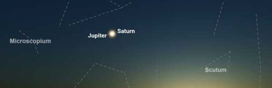 The December 2020 Great Conjunction