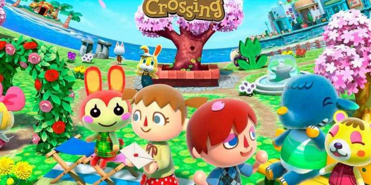 Animal Crossing: New Horizons-Guide to New Year's Eve 2020