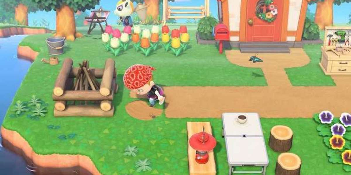 Animal Crossing will force campers to replace villagers of your choice
