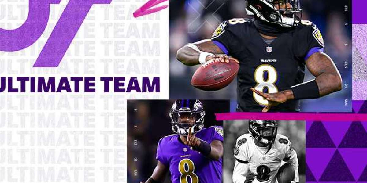Players can choose which captain in Madden 21 Ultimate Team