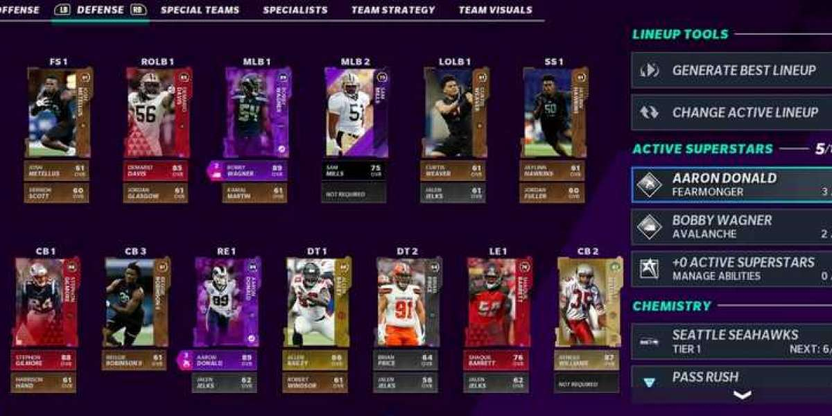 Introduce Madden rookies how to use Madden 21 Auction House in Ultimate Team