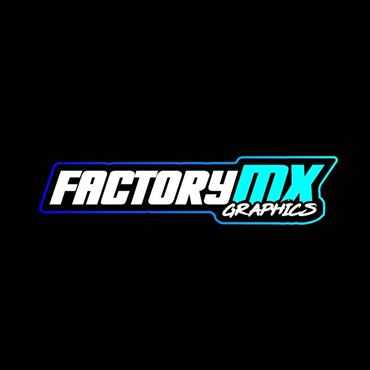 Factory Motocross Graphics