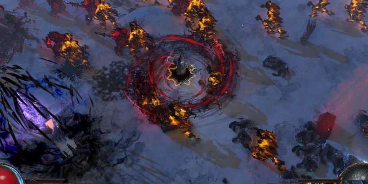 How the ultimate leader in Path of Exile was defeated