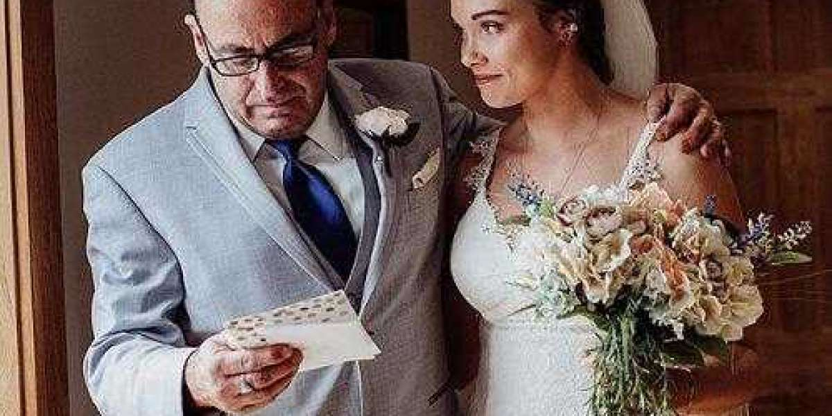 """""""Sir, I've Come to Tell You I'd Marry Your Daughter…"""""""