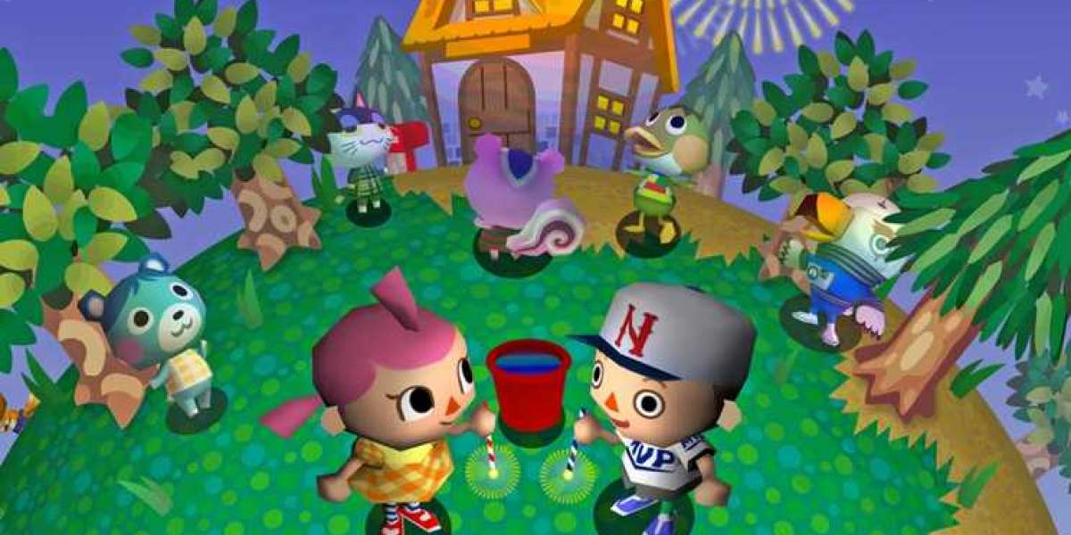 Animal Crossing: New Horizon comics will be localized in the West on September 14