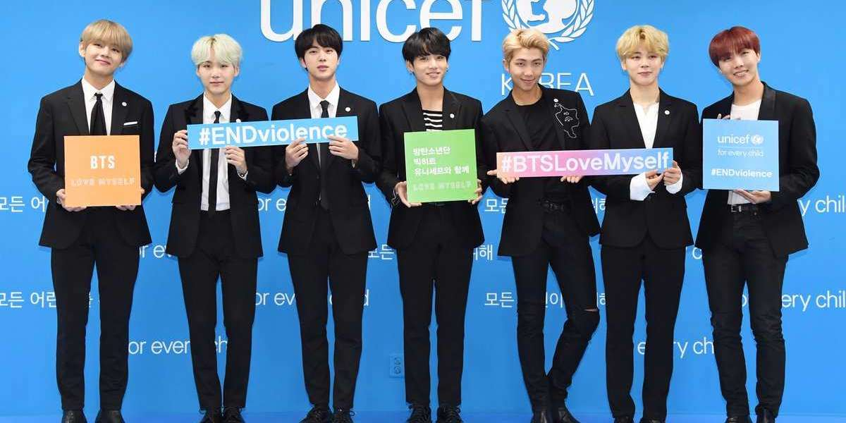 Bangtansoneoyondan/방탄소년단( BTS) Heartfelt and Inspirational Message to a High-Level side event at the 75th session of the