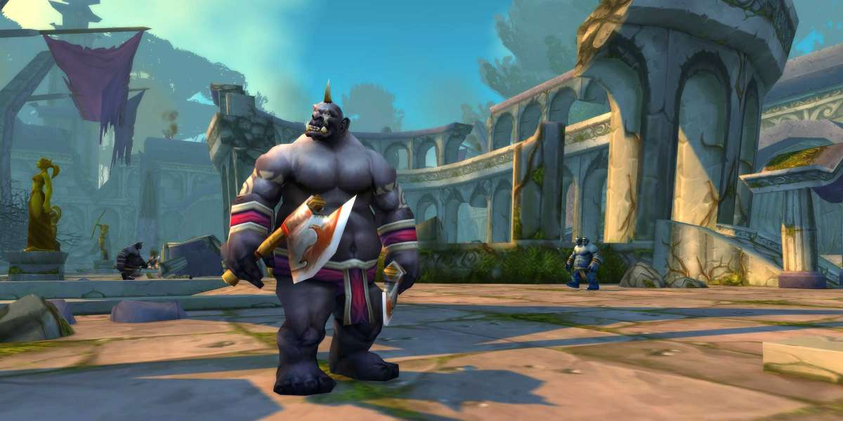 World of Warcraft Shadowlands is releasing