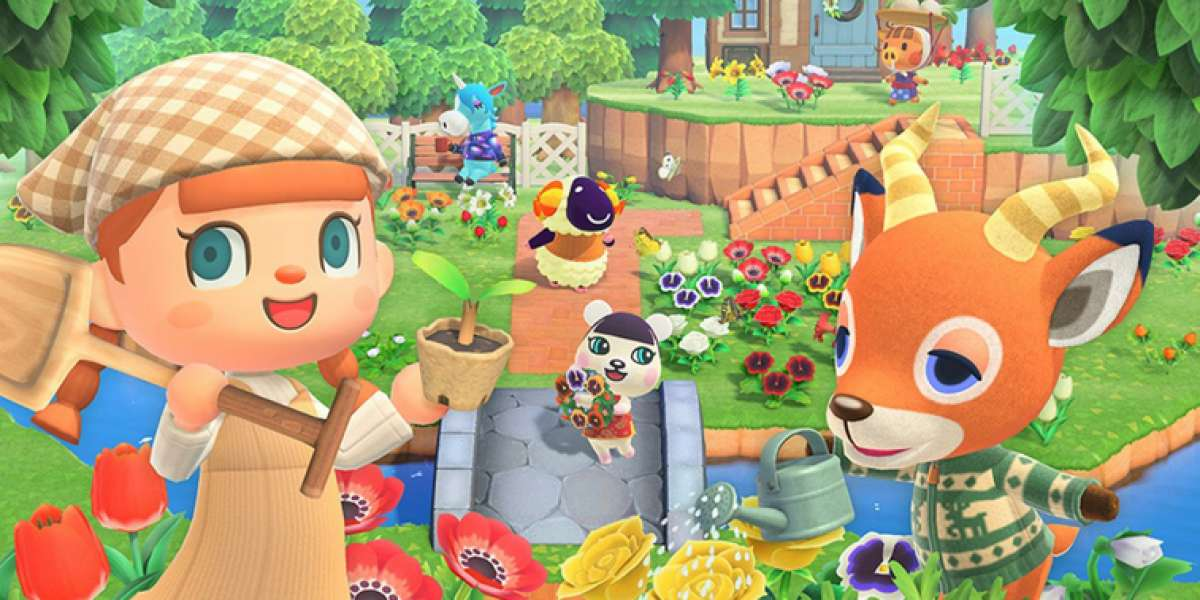 Independent developers have recreated the FF7 remake, Animal Crossing and other game mechanics