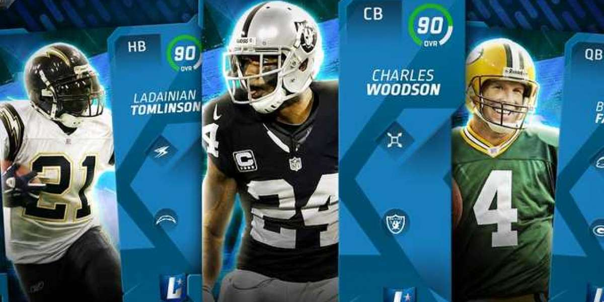 Madden 21 Ultimate Team adds a new card