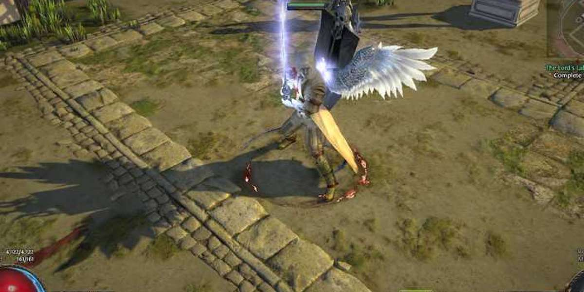 Path of Exile 3.13.1e Patch Brings a Boat Load of Fixes