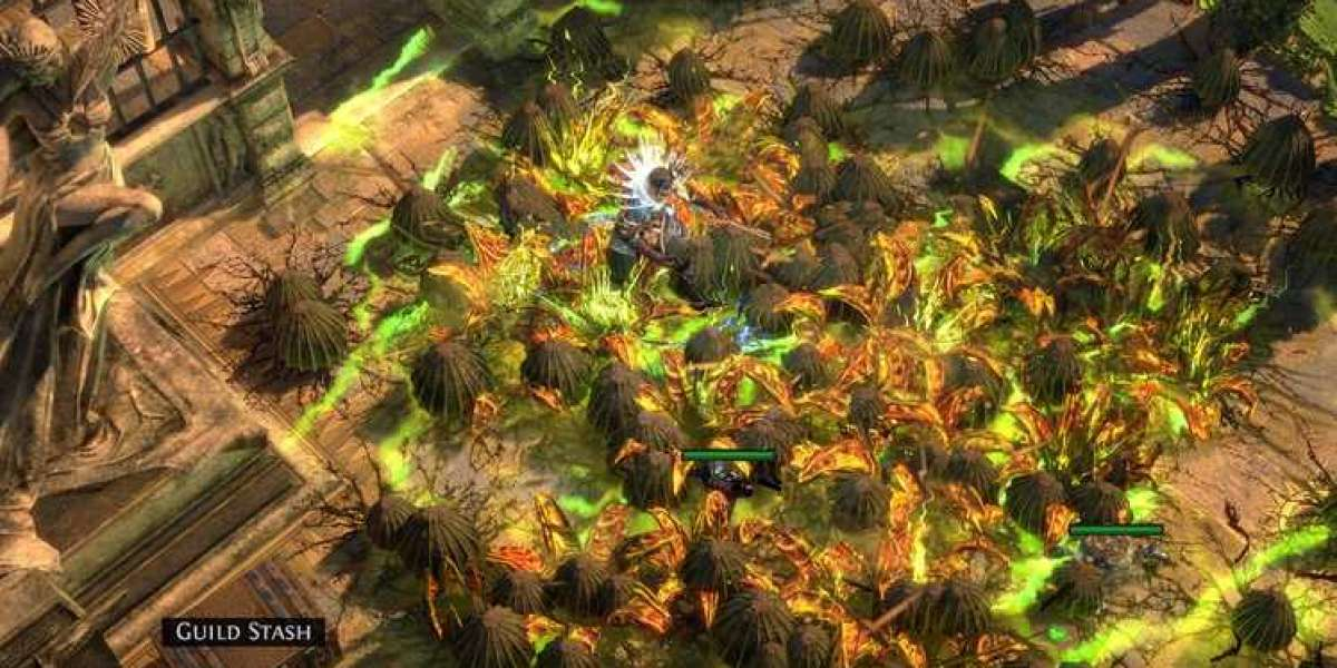 Path of Exile: Tips & Tricks for New Players