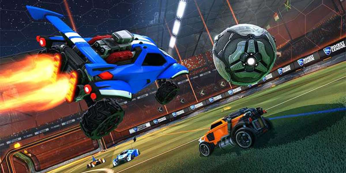 Psyonix and Rocket League is what driven Microsoft over the edge
