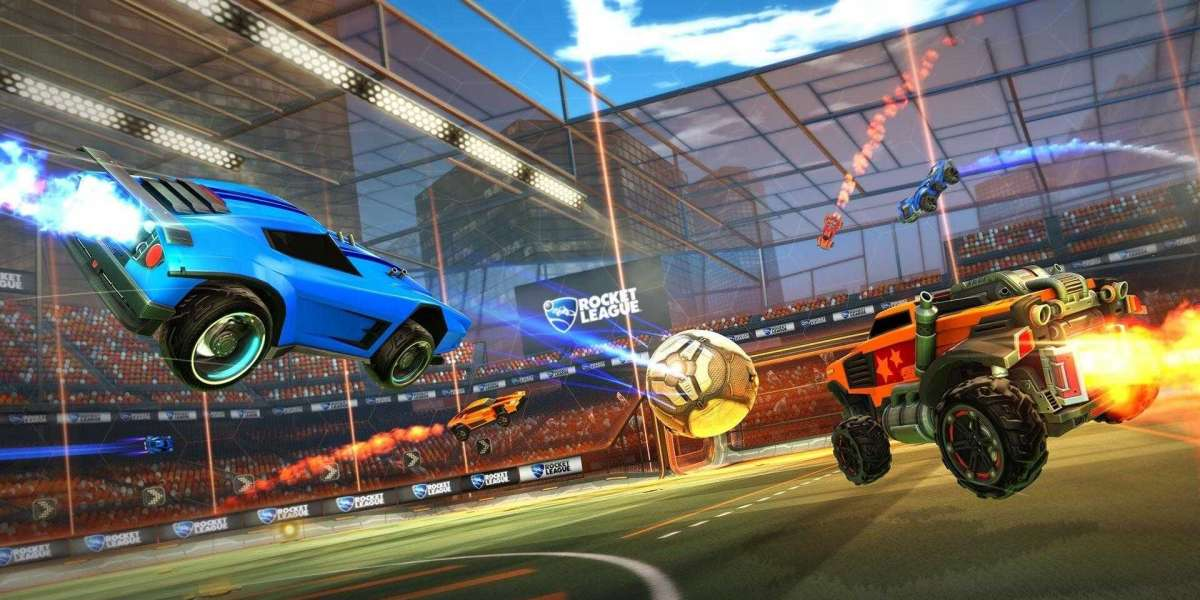Rocket League gamers can anticipate to look a few new automobile