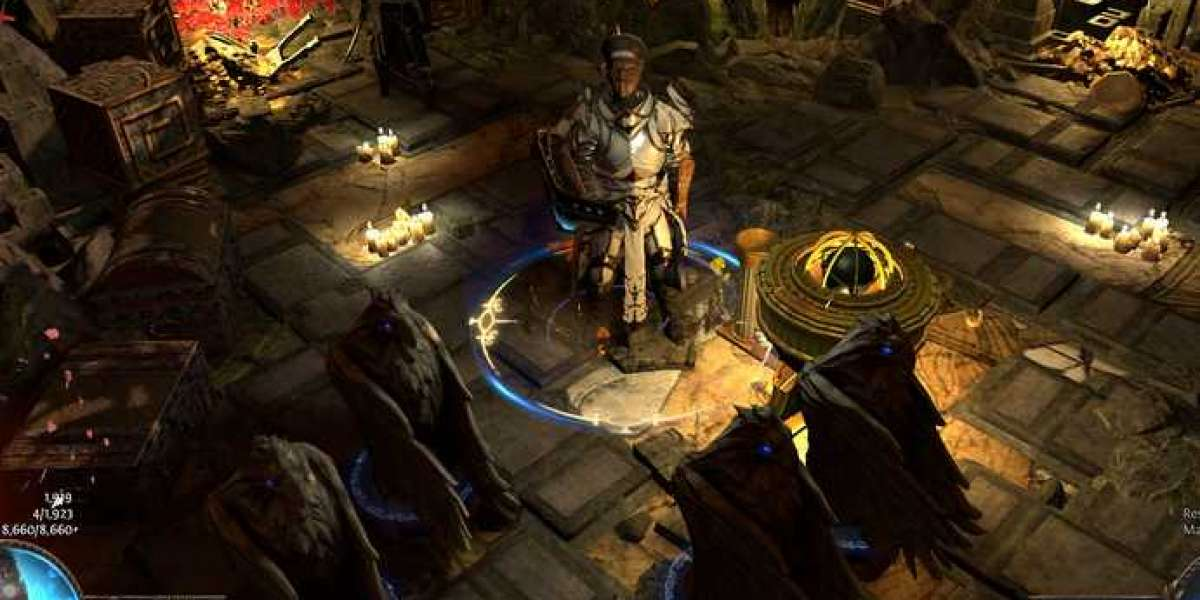 Path of Exile Ultimatum is bigger and more brilliant than players expected