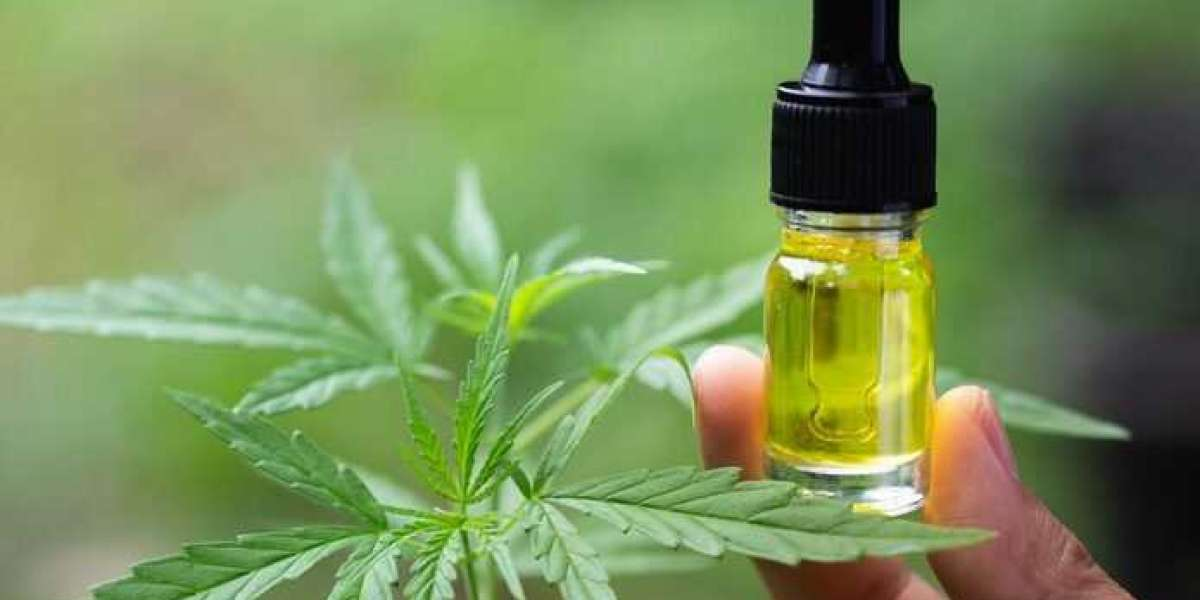 Charles Stanley CBD Oil® - Hurry-Up Limited Offer