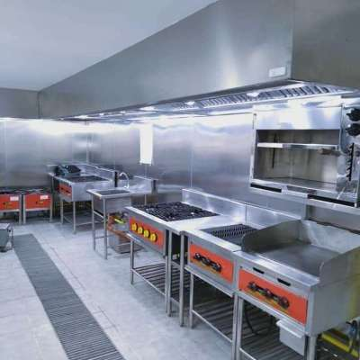 stainless kitchen equipment Profile Picture