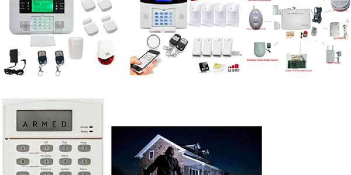 How is the installation process of a security camera?