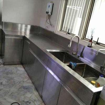 residential kitchen Profile Picture