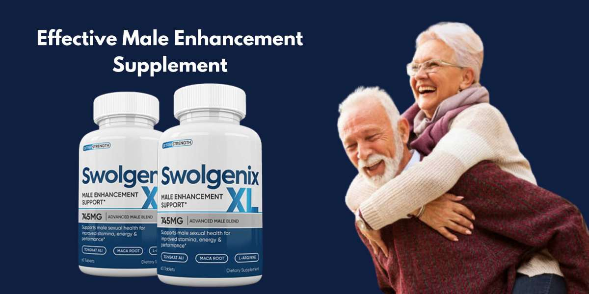 What Are The Pros & Cons Of Swolgenix XL Male Enhancement Supplement?
