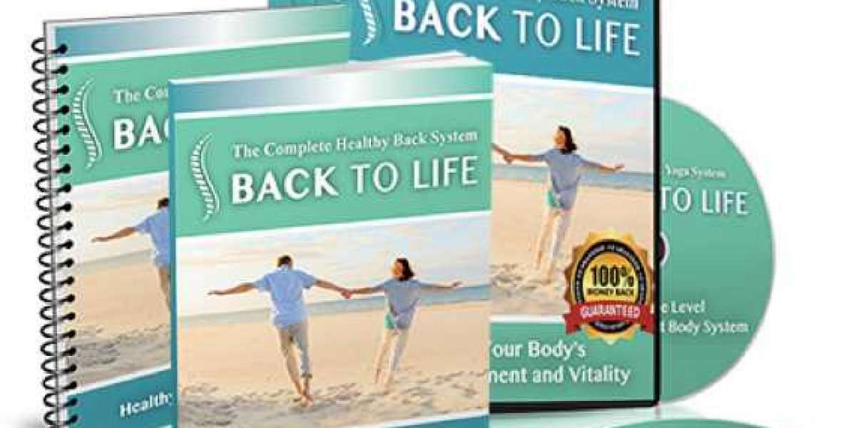 Ways To Alleviate Back Pain And Stop Suffering