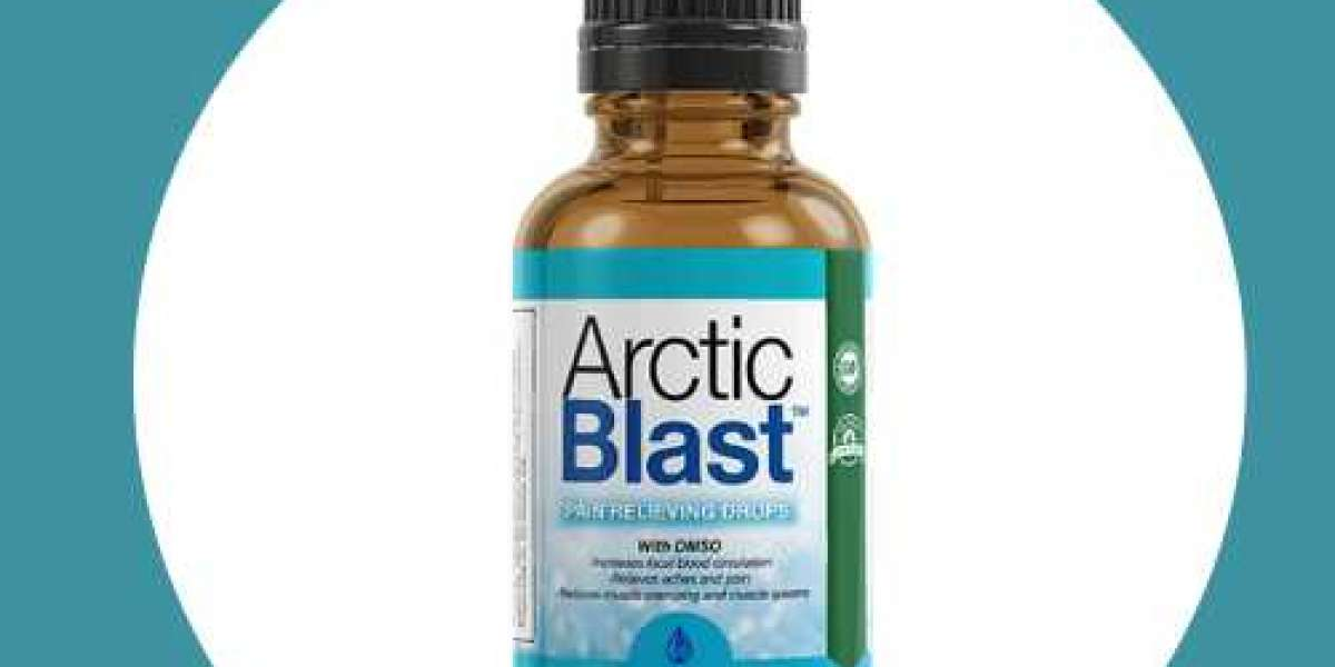 Does arctic blast really work?