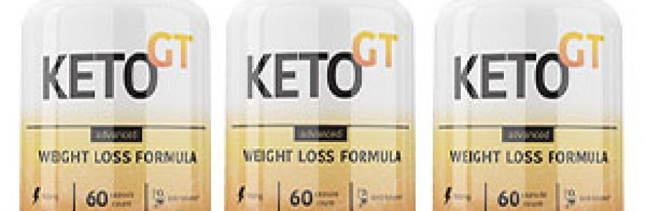 Keto GT {Updated 2021} Review, Ingredients, Cost - Claim Today