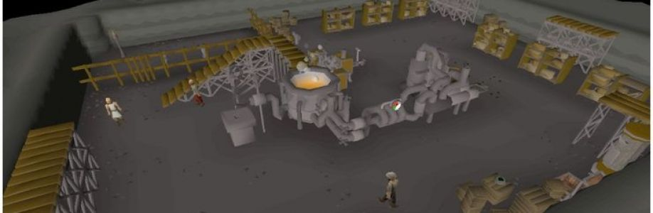 Rsgoldfast - You on 5 different things based on abilities you do in OSRS gold