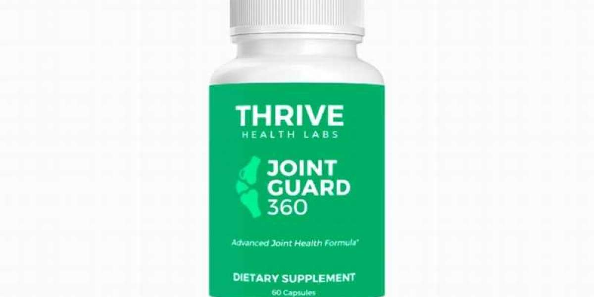 Joint Guard 360 Reviews And Official Report – How Much It Effective & Safe?