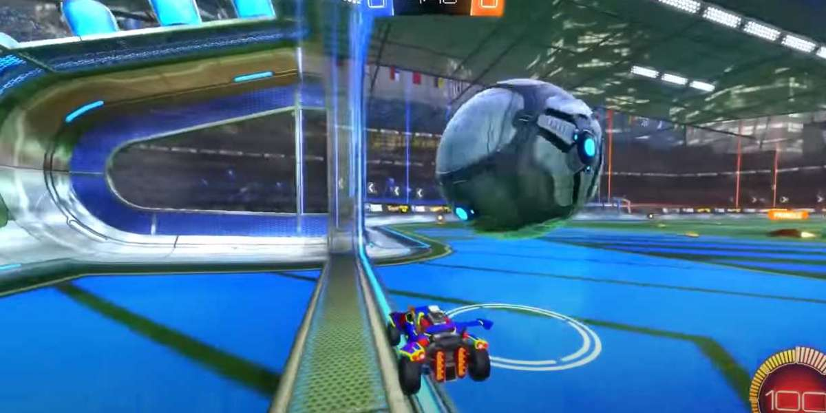 Rocket League Free Credits Guide -  How to Get Rocket Leauge Credits