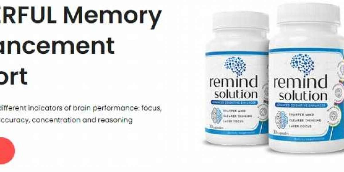 ReMind Solution Reviews, Benefits, Does It Work 100%?