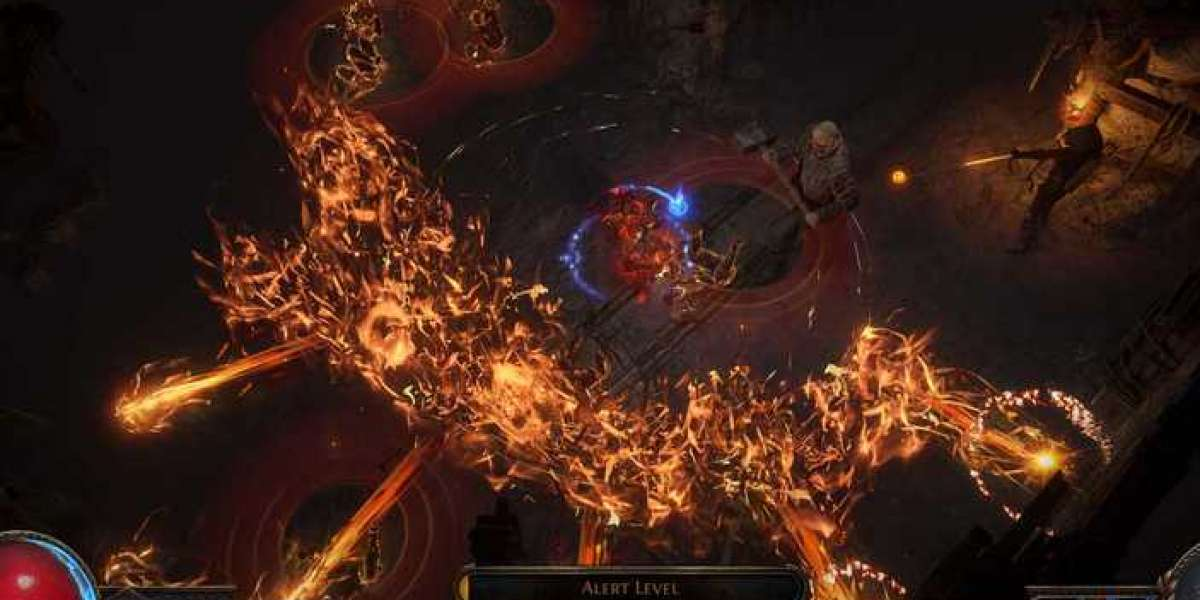 Patch 3.14 on Path of Exile brought a lot of balance changes