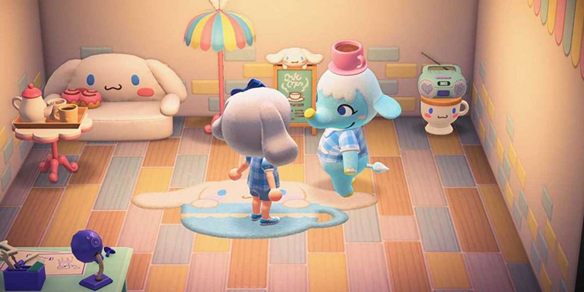 The Animal Crossing franchise has been a staple on Nintendo structures
