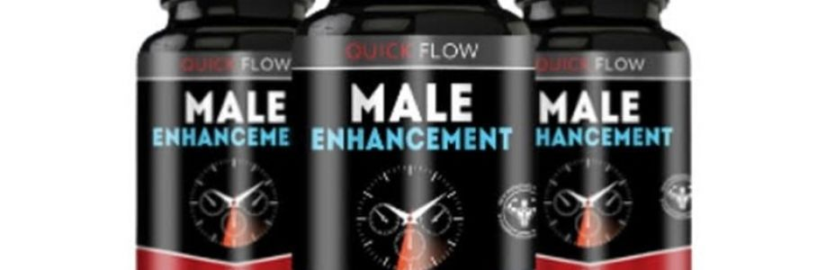 Quick Flow is a male upgrade supplement that has been figured to initiate improved size and bigness, greater and longer-enduring erections, drive a cl