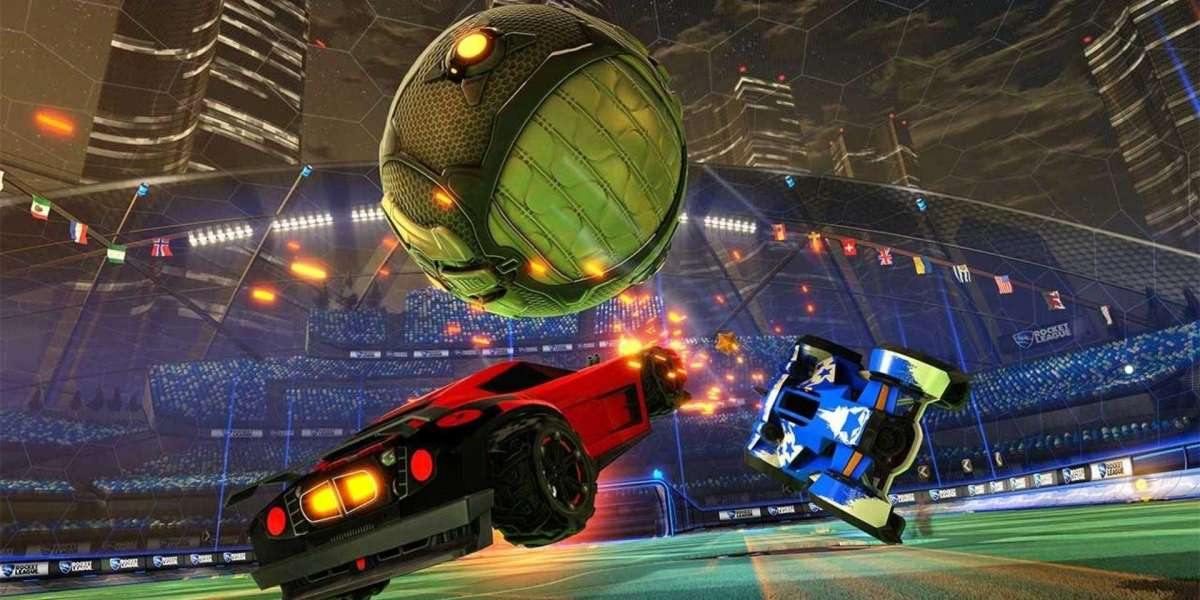The Rocket League free-to-play replace is set to installation later this month