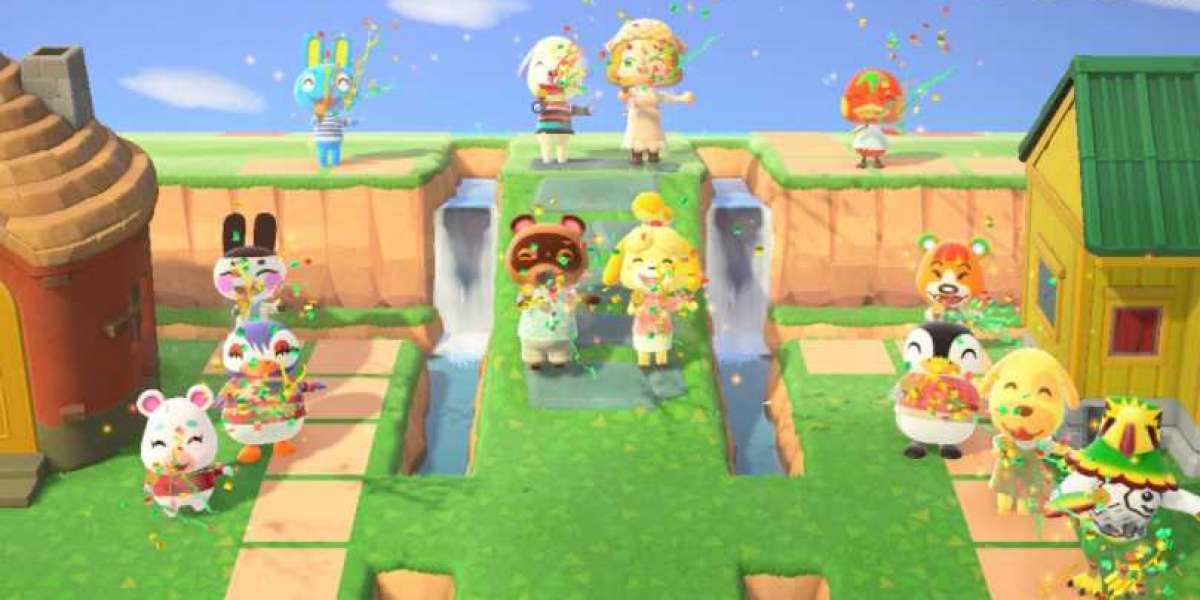 Players are very disappointed with the 1.10.0a update of Animal Crossing: New Horizons