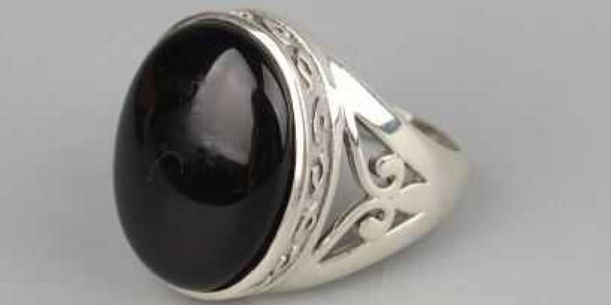 Silver Rings For Men Helps Them Become More Presentable