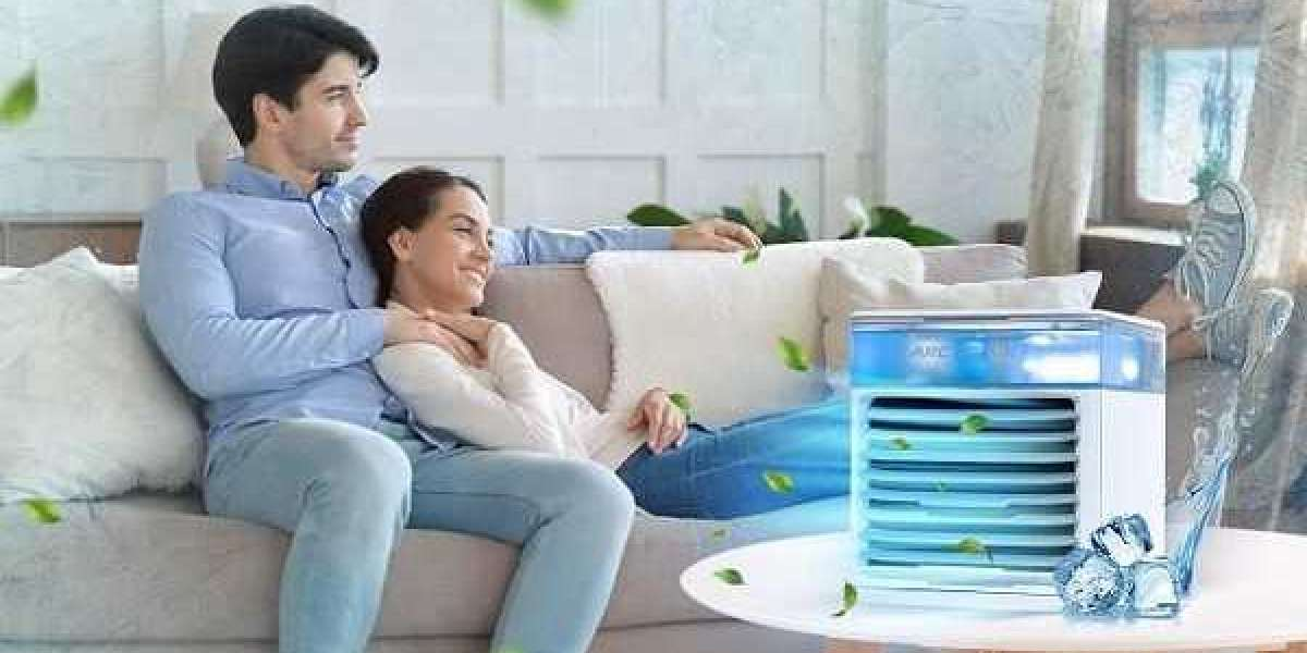 Where & How To Buy Arctic Air Pure Chill AC?