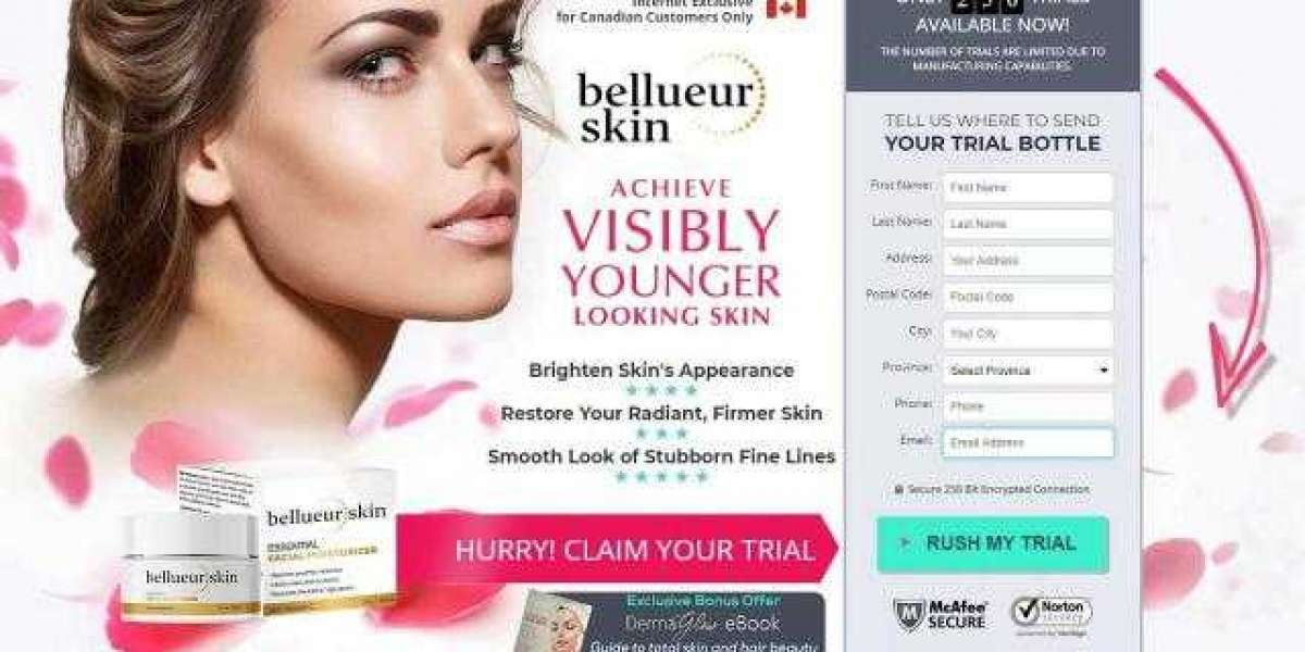 Bellueur Cream Canada, Updated 2021, Benefits, Uses, Result, Cost And Buy?