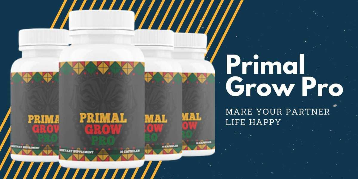 Primal Grow Pro Review - Get Massive Results In 3 Months