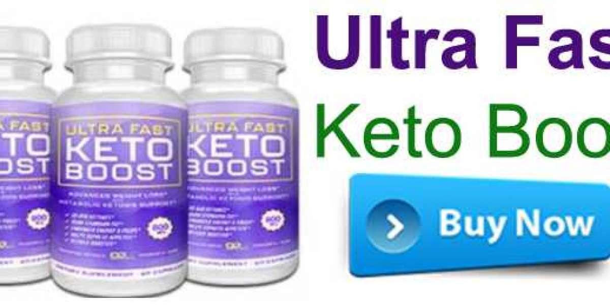Ultra Fast Keto Boost UK 'CUSTOMER REVIEWS-MUST READ! SHOCKING SIDE EFFECTS REVEALED'