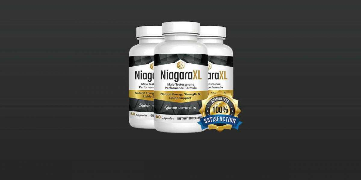 NiagaraXL - Male Enhancement Pills, Reviews And Price