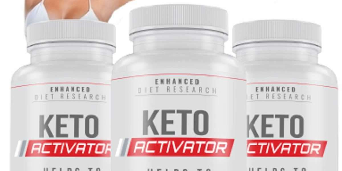 Keto Activator Reviews, Benefits,Side Effects