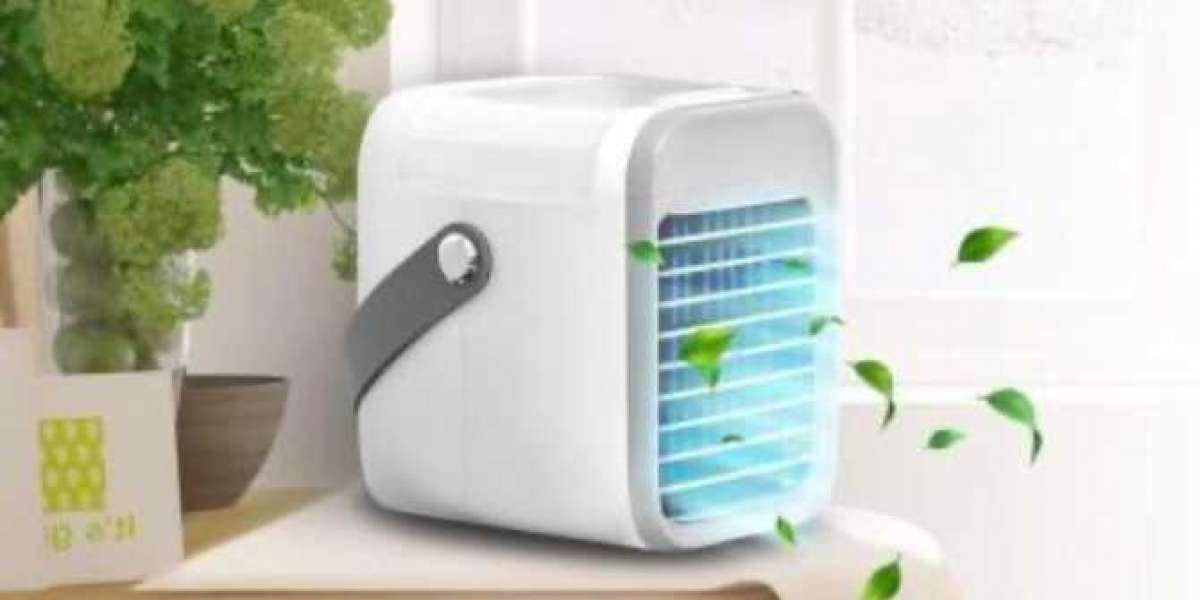 Breeze Box AC - Air CondiTioner, Reviews, Results & Price?