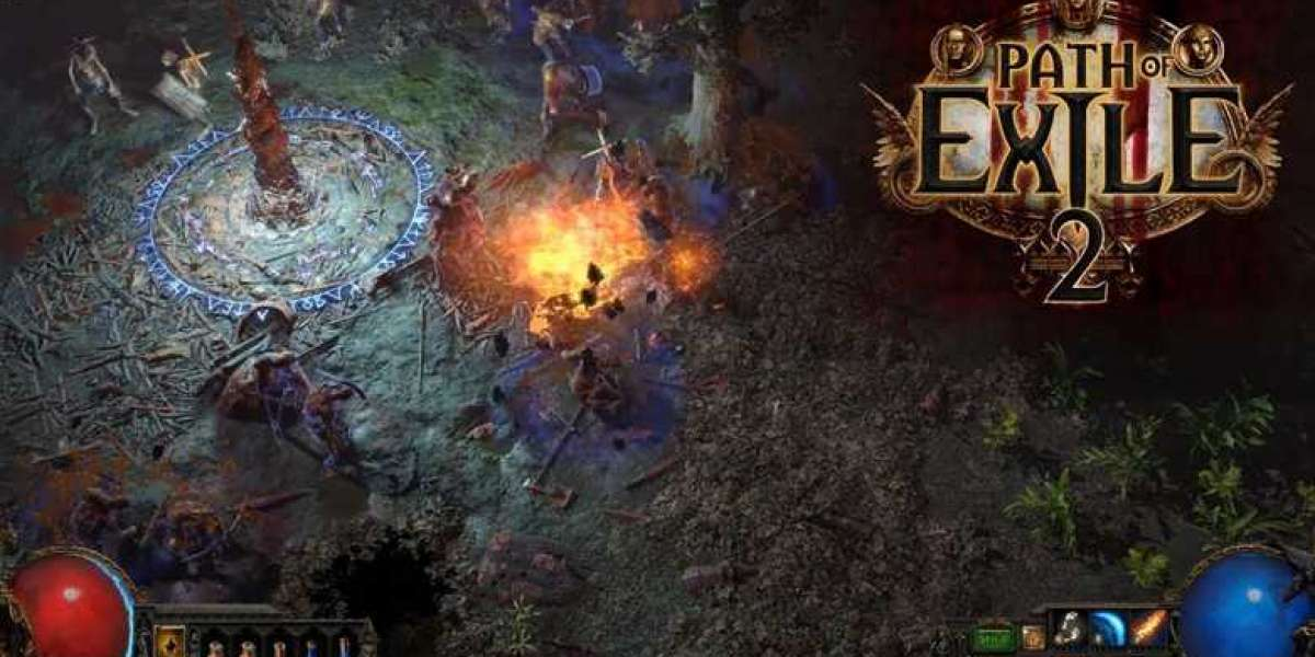 Path of Exile:The cluttered screens affect the way the league plays