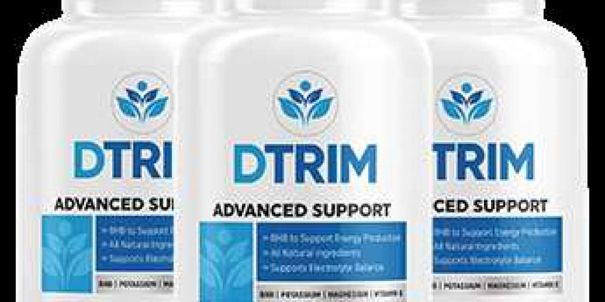 DTrim Advanced Support Keto (Canada) - Does It Works Or Scam?