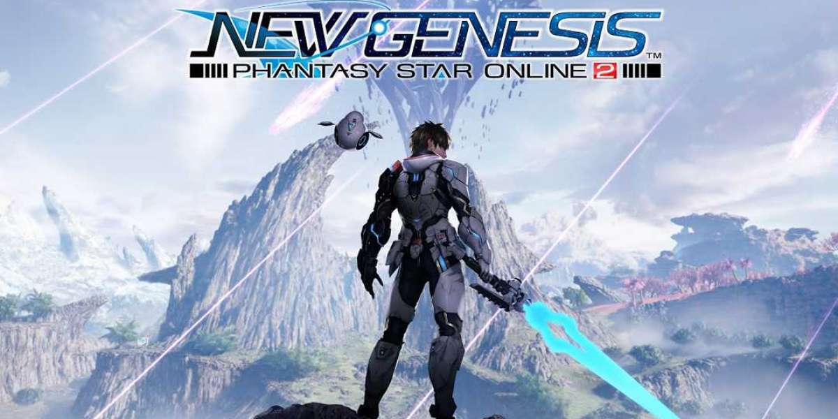 Players Can Use PSO2 Meseta To Become More Powerful
