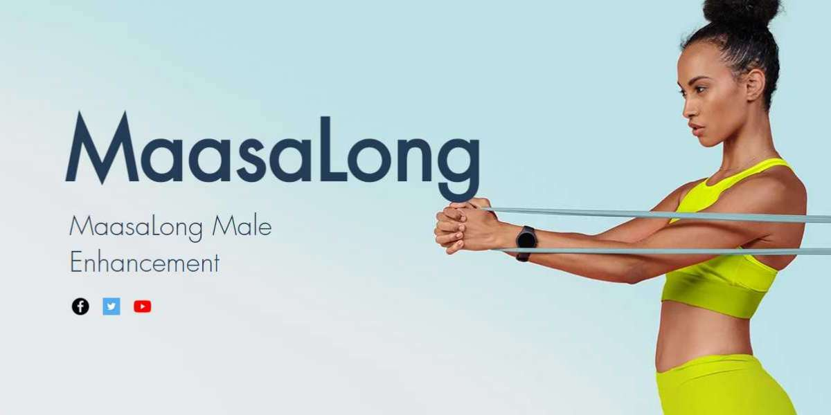 Does Maasalong Male Enhancement Really Function?